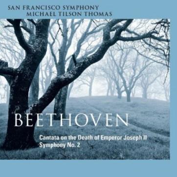 beethoven_cantate Tilson Thomas