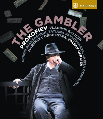 mariinsky gergiev the gambler