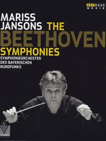 DVD_Arthaus_Jansons_Beethonev_Symphonies