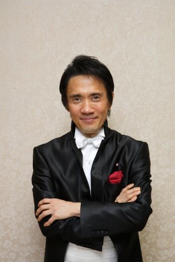 Eiji Oue 3 c Takashi Iijima