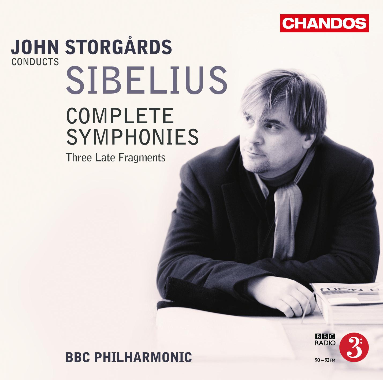Les Symphonies de Sibelius - Page 17 CHAN-10809