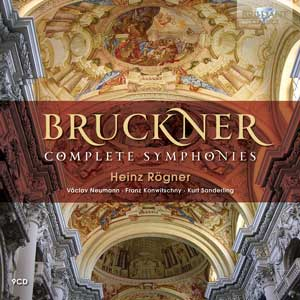 bruckner brillant