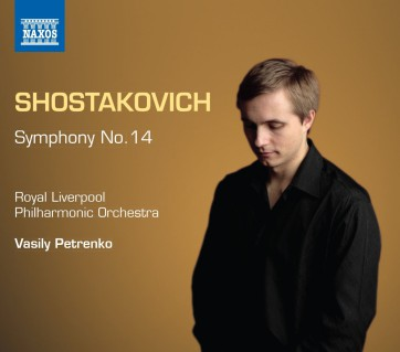 naxos chostakovitch14 petrenko