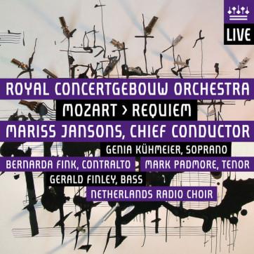 Requiem de Mozart - Mariss Jansons
