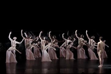 Orphée et Eurydice (saison 2011-2012)