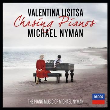 Valentina Lisitsa - Chasing pianos