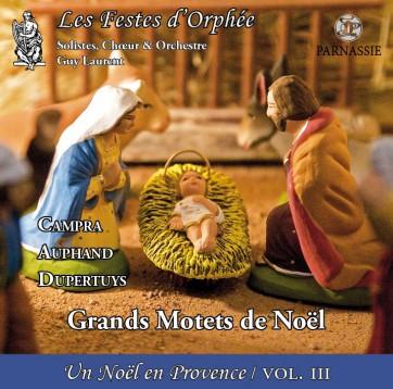 Noël en Provence III