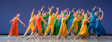 millepied balanchine