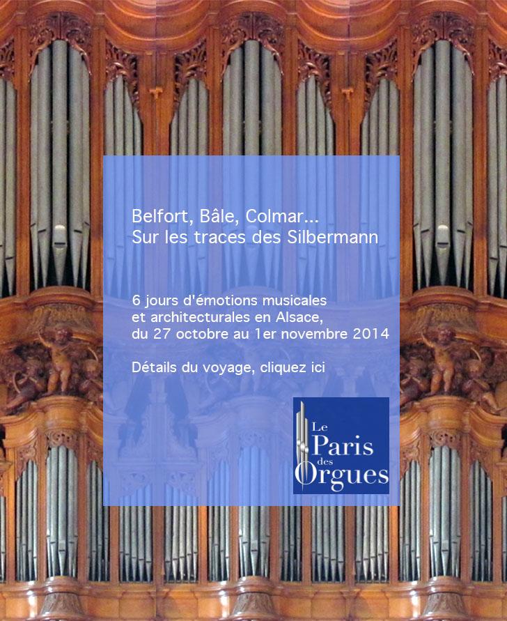 AP 2 Voyage Paris des orgues cliquez ici