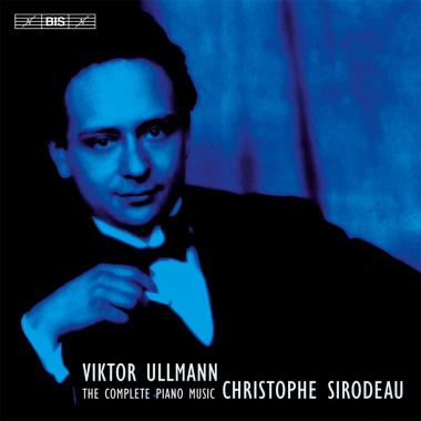 Viktor Ullmann_BIS Records