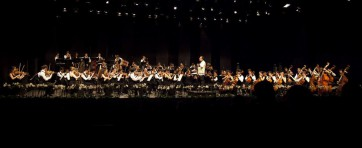 verbier orchestra