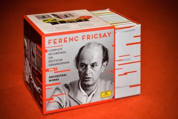 ferenc fricsay III