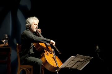 Mario Brunello au Festival des Nations 2014 ©Andreini Savoca