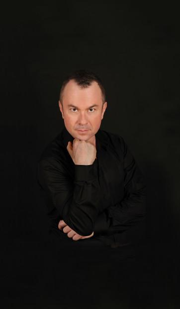 Olivier Vernet (O. Bindi)