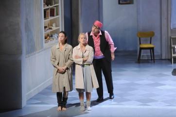 COSI FAN TUTTE Opéra de Tours - 10 octobre 2014 - © François Berthon  2861