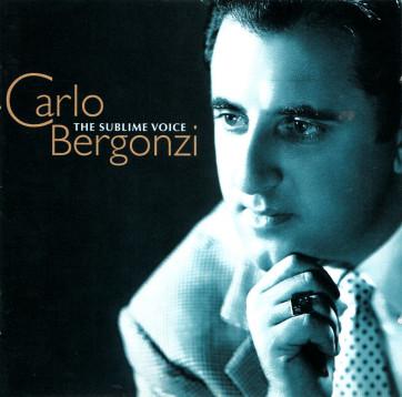 Carlo Bergonzi-cd