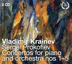 krainev tchaikowski melodyia