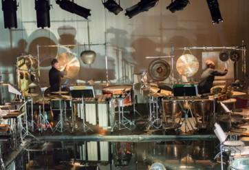 percussions strasbourg