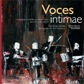 Voces Intimae