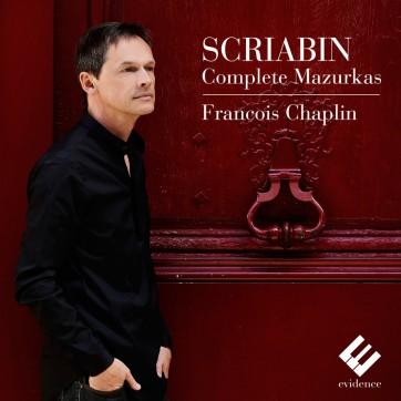 Chaplin Scriabine