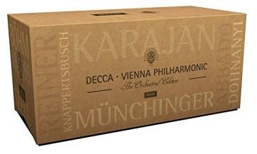 decca wiener philharmoniker