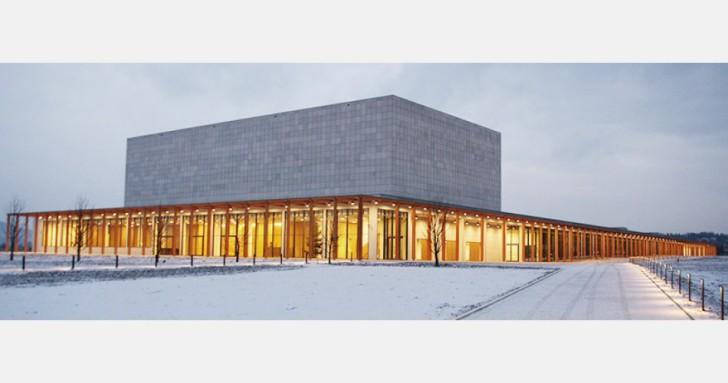 penderecki center