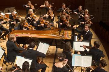Andsnes Beethoven Lucerne