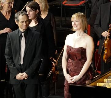 Denis Gormant et Isabelle Oemichen