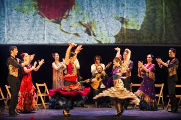 Ballet Flamenco de Andalucia (2)