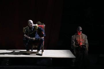 IMG_7068  Der Kaiser von Atlantis   Gilles Abegg Opéra de Dijon
