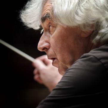 Dmitrij Kitajenko, Dirigent