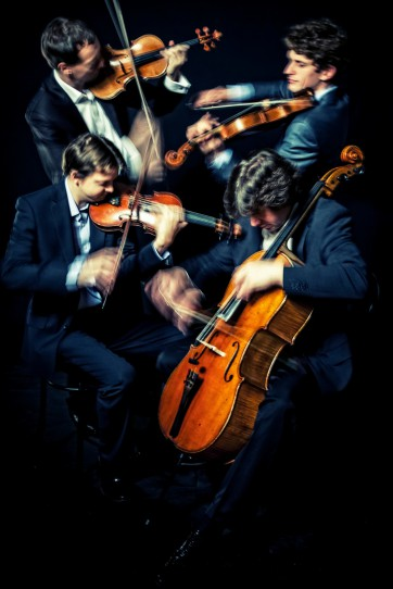 quatuor Bennewitz