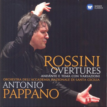 warner rossini pappano