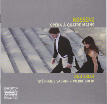 Rossini Duo Solo