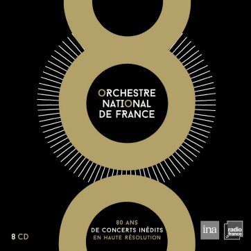 ina rf Orchestre national de France