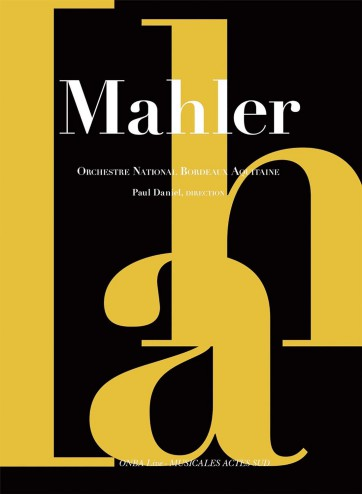 mahler bordeaux paul daniel
