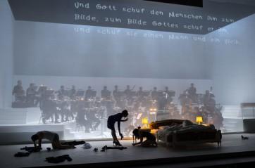 """Theater Basel """"Così fan tutte"""""""