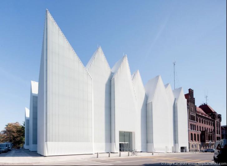 Filharmonia Szczecinska