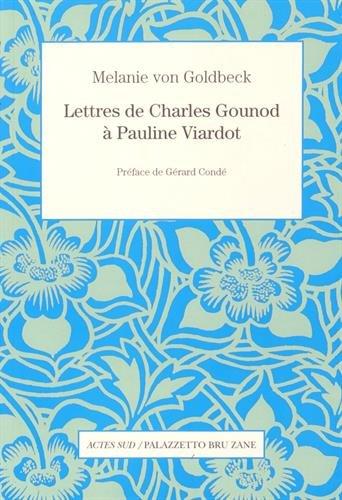 Gounod Viardot