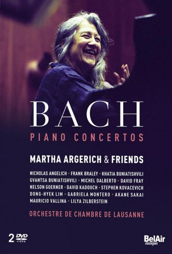 bel air argerich friends