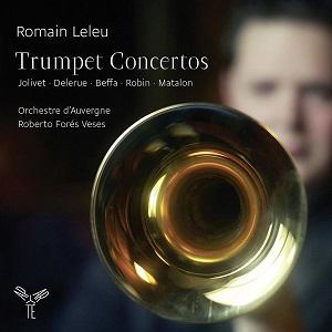 romain_leleu_trumpet_concertos