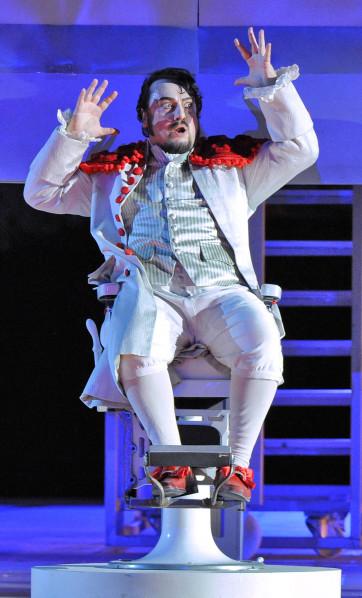 George Petean (Figaro)
