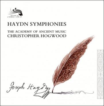 Haydn_Symphonies_Hogwood