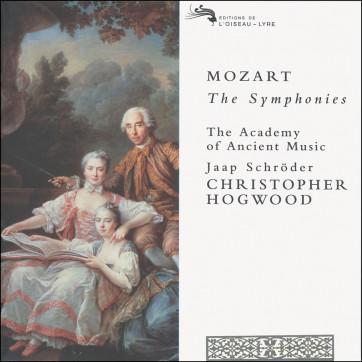 Mozart_Symphonies_Hogwood