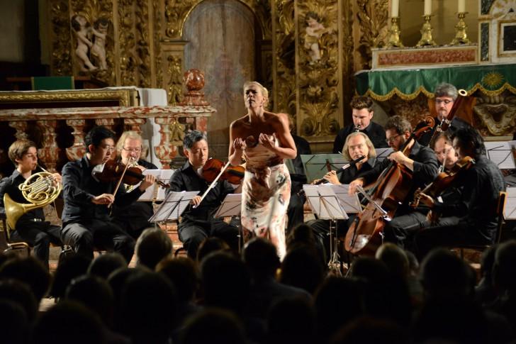 Brahms-Schubert © Hugues Argence