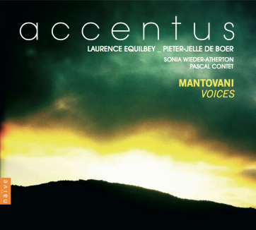 Mantovani-voices