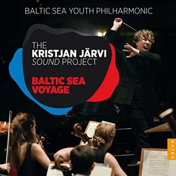k jarvi baltic sea voyage
