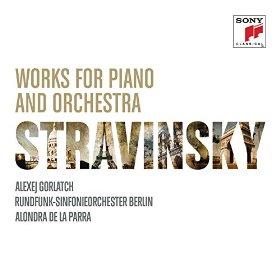 stravinsky piano aleksej gorlatch