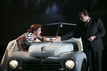 1-Nina Stemme-John Lundgren-car © Mats Bäcker
