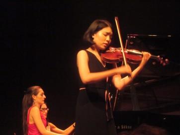 Fukiko Matsushita Julie Alcaraz